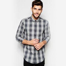 Camisa Wood Hewer