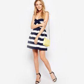 Vestido Summer Listras