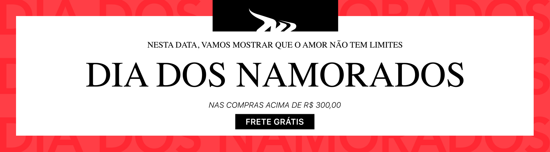 Promoção - Dia dos Namorados Onbongo - Frete Grátis