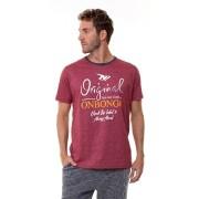 Camiseta Deluxe Onbongo Brampton Masculina