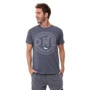 Camiseta Deluxe Onbongo Cadiz Masculina