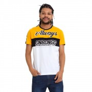 Camiseta Deluxe Onbongo Endless