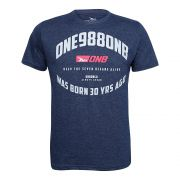Camiseta Official Onbongo 30YRS