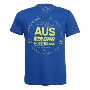 Camiseta Official Onbongo Queensland