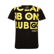 Camiseta Official Onbongo Club Go