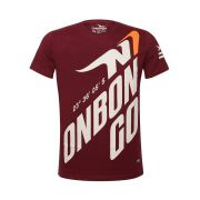 Camiseta Official Onbongo Coordinates