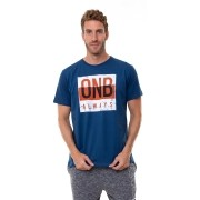 Camiseta Official Onbongo Newark Masculina