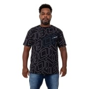 Camiseta Onbongo Big Size Tech Masculina