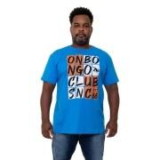 Camiseta Onbongo Big Size Vega Masculino