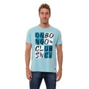 Camiseta Onbongo Official Dalye Masculina