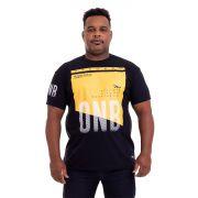 Camiseta Plus Size Onbongo Hybr