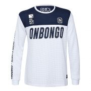 Camiseta ML Onbongo Patch