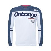Camisetas ML Onbongo Logs