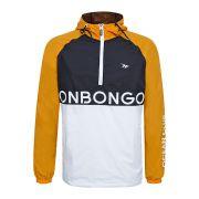 Jaqueta Onbongo Club Member