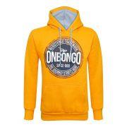 Moletom Canguru Onbongo Trade
