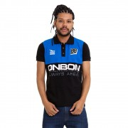 Polo Masculina Onbongo Hinder