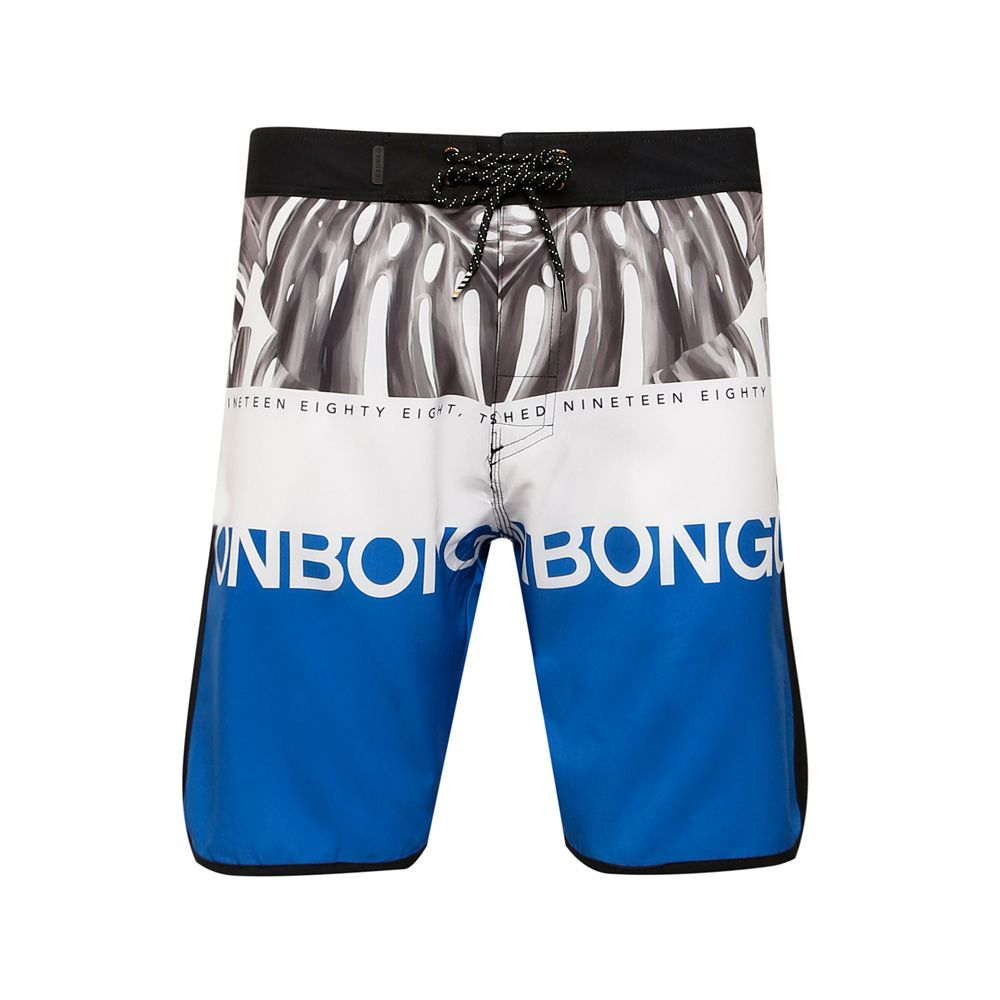 Boardshorts Onbongo Bluefish