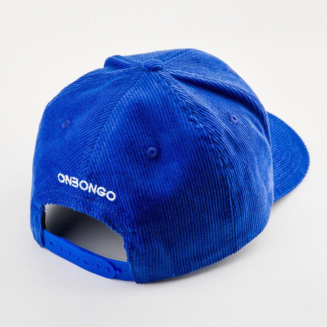 Boné Onbongo Buzzard Aba Curva