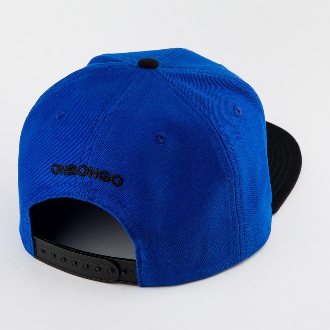 Boné Onbongo Ostrich Aba Reta