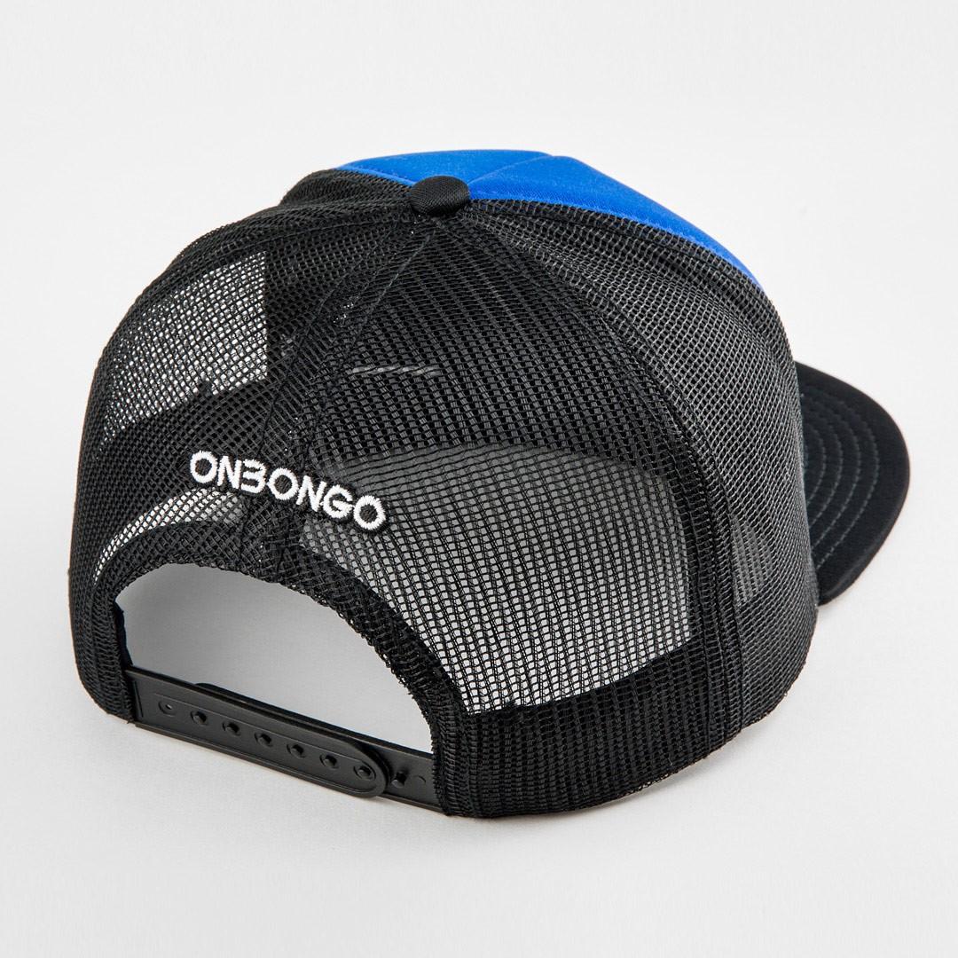 Boné Onbongo Owl Trucker