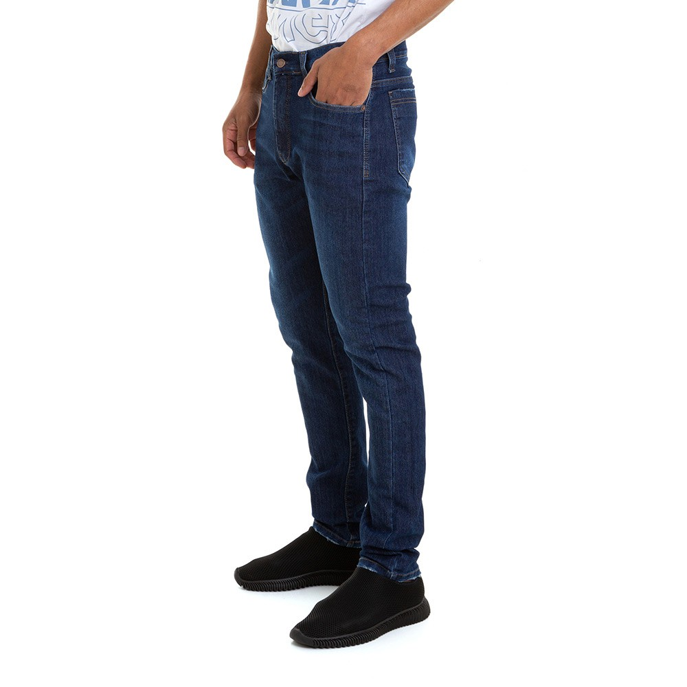Calça Jeans Onbongo Duch