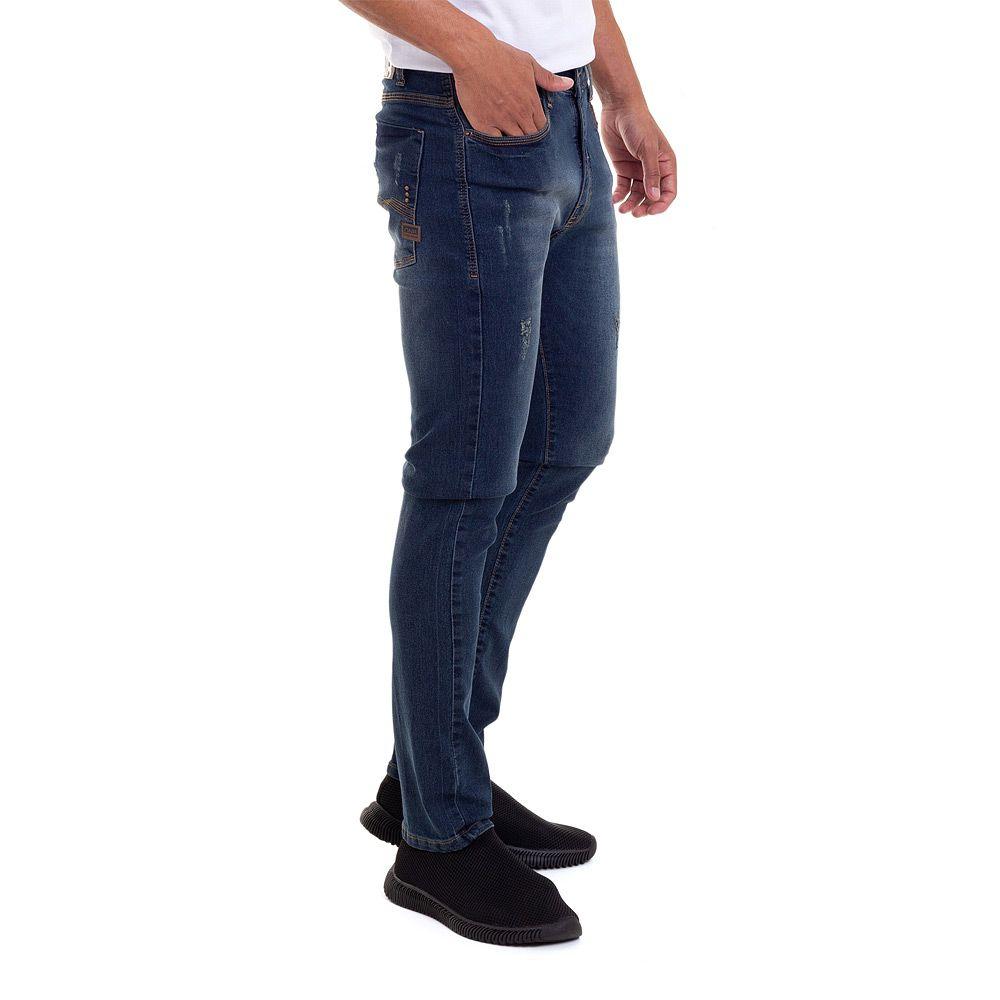 Calça Jeans Onbongo Rustle