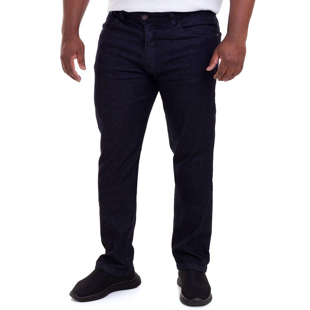 Calça Jeans Plus Size Onbongo Doth