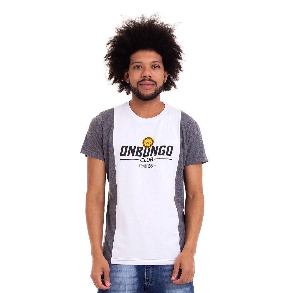 Camiseta Deluxe Onbongo Club 88