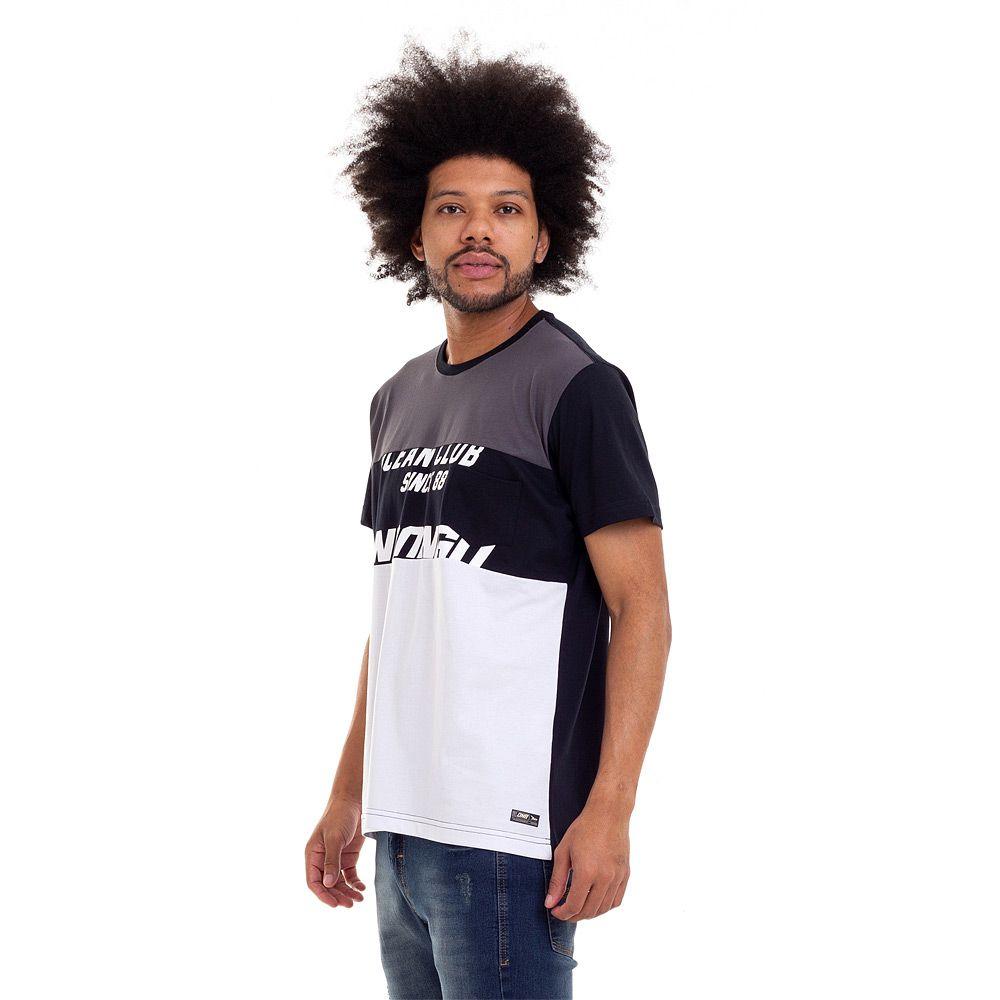 Camiseta Deluxe Onbongo Cuts