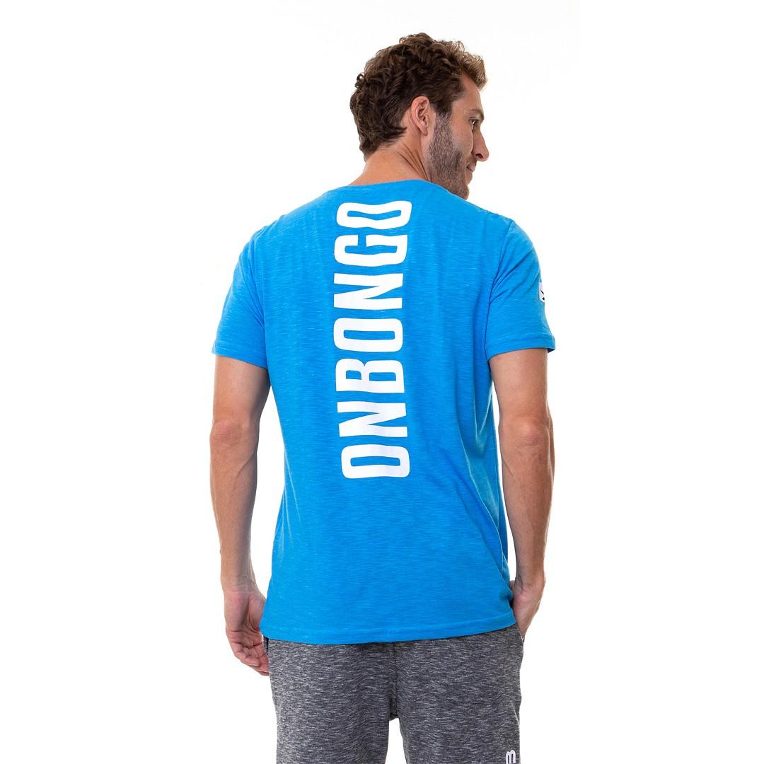 Camiseta Deluxe Onbongo Daloa Masculina
