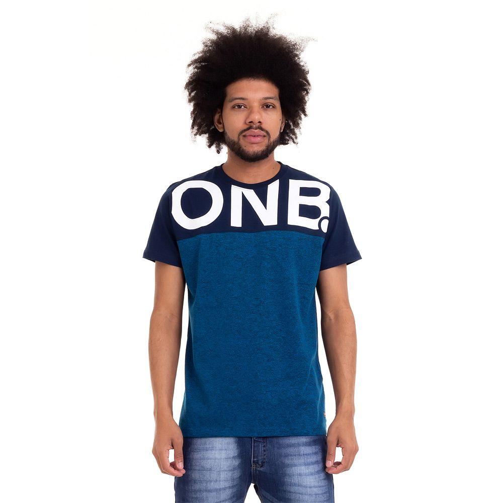 Camiseta Deluxe Onbongo Sinewy