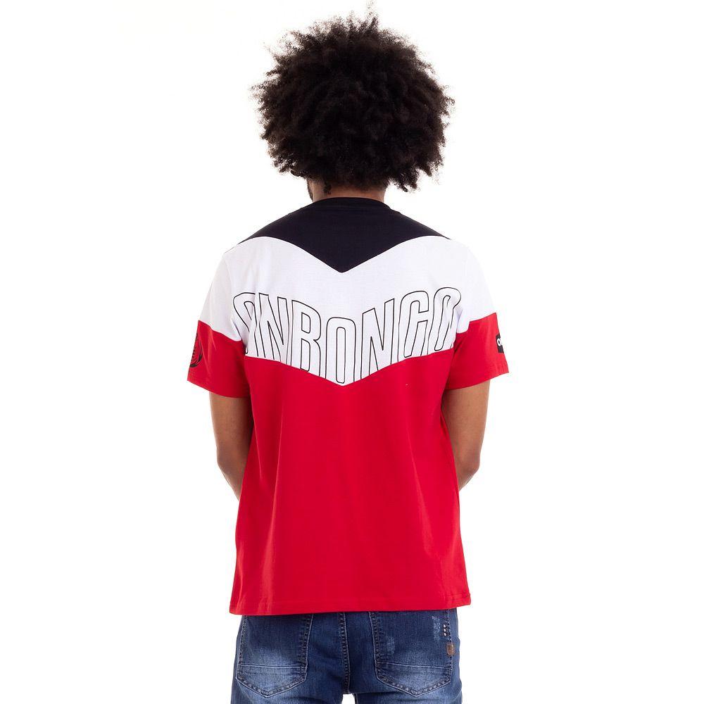 Camiseta Deluxe Onbongo Zealander