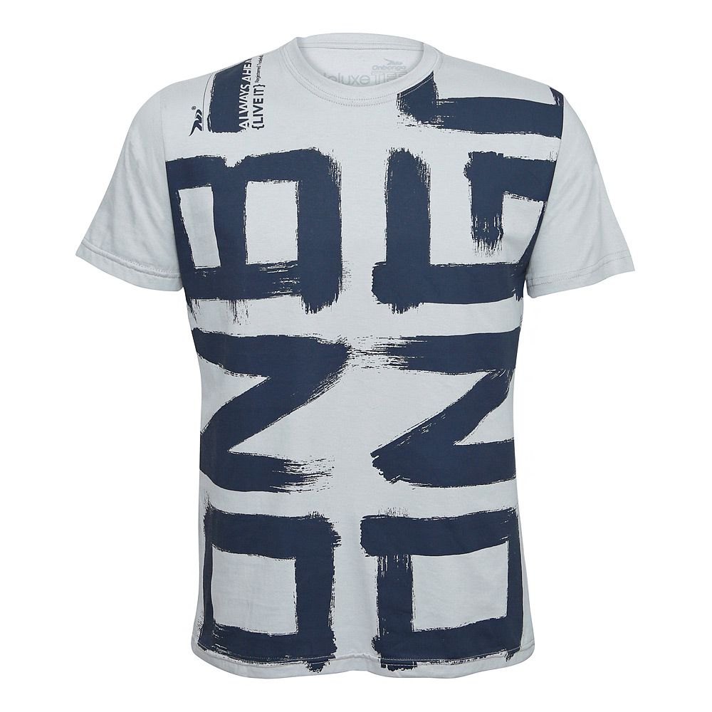Camiseta Official Onbongo Live It