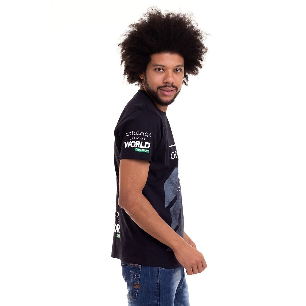 Camiseta Official Onbongo North Champ