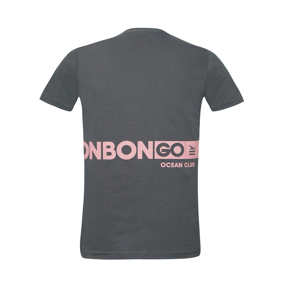 Camiseta Official Onbongo Club Go