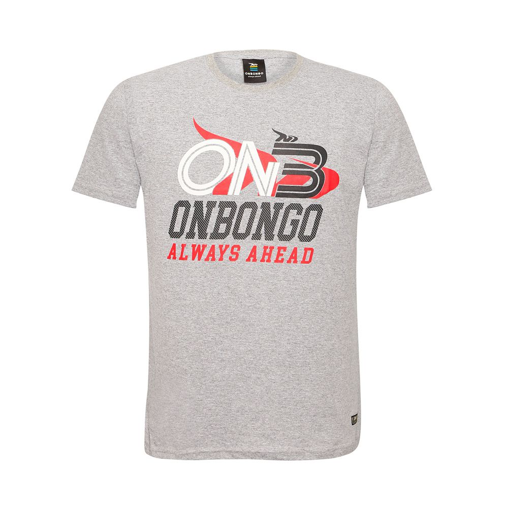 Camiseta Official Onbongo Compound