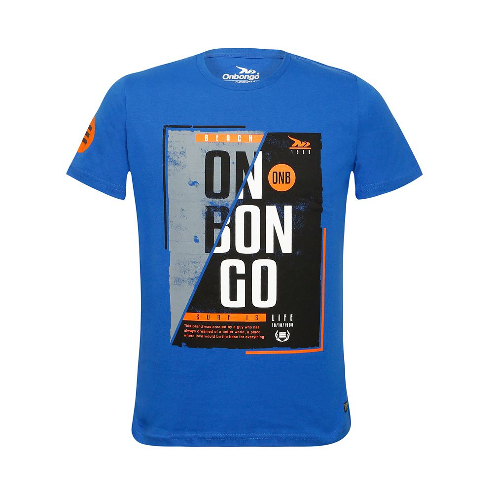 Camiseta Official Onbongo Dreamed