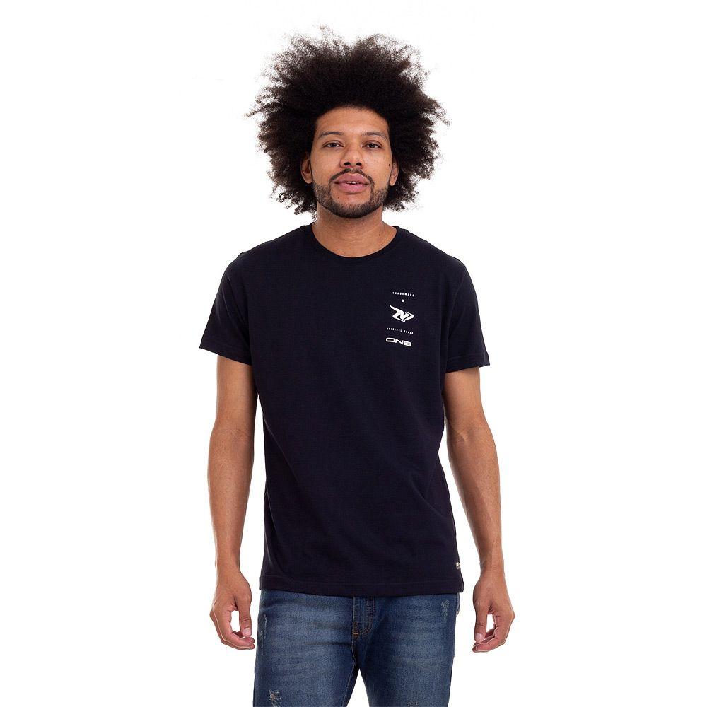 Camiseta Official Onbongo Feeds