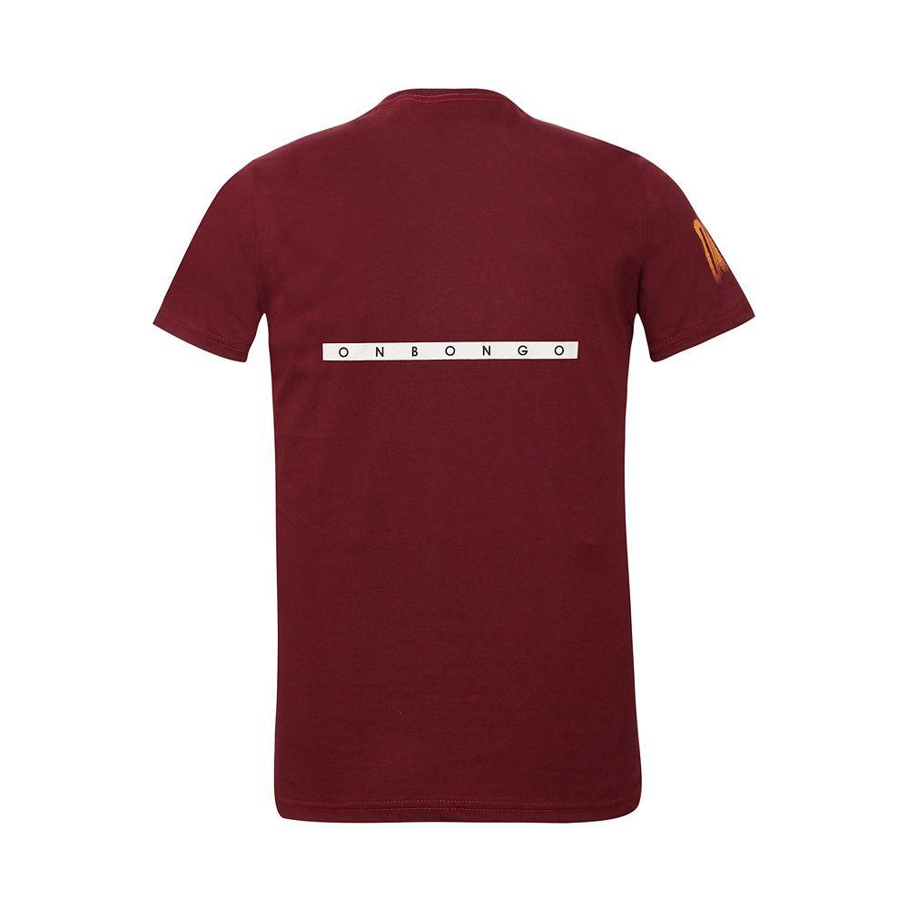 Camiseta Official Onbongo Flip