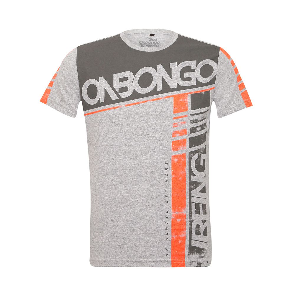 Camiseta Official Onbongo More