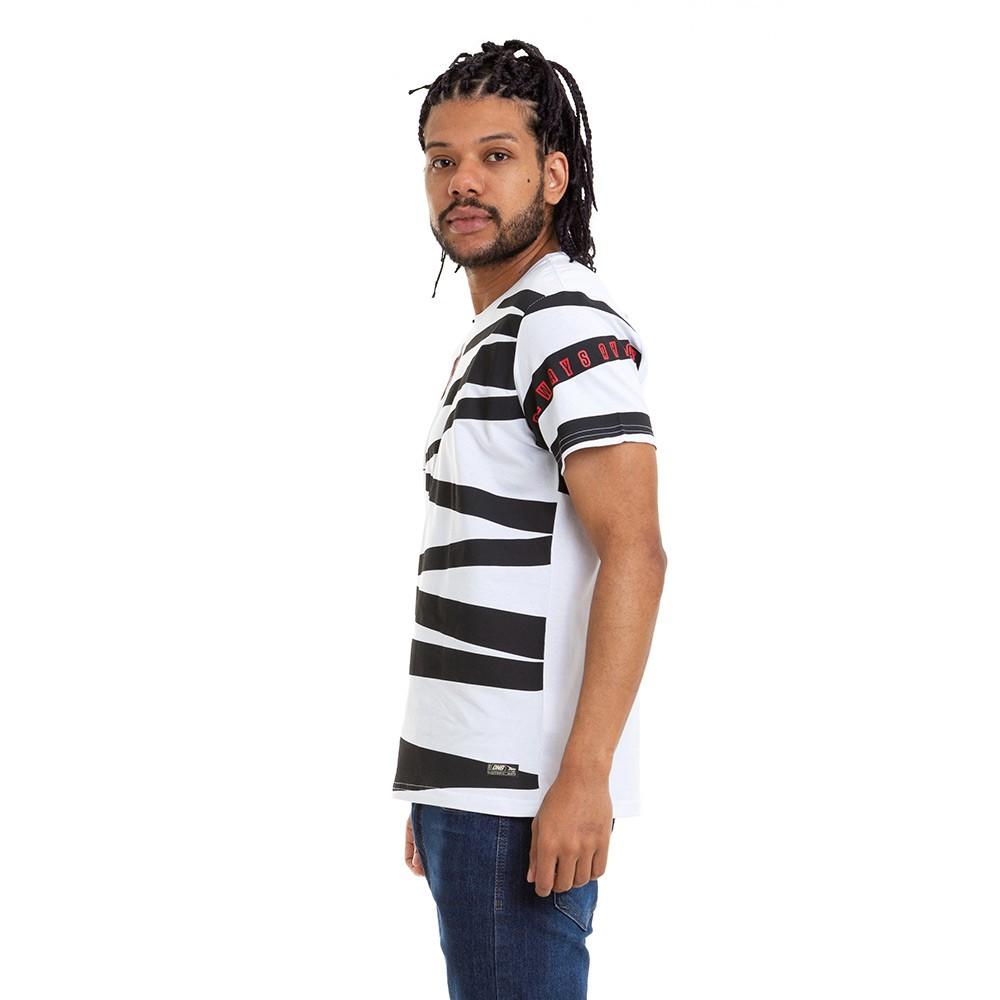 Camiseta Official Onbongo Peaks