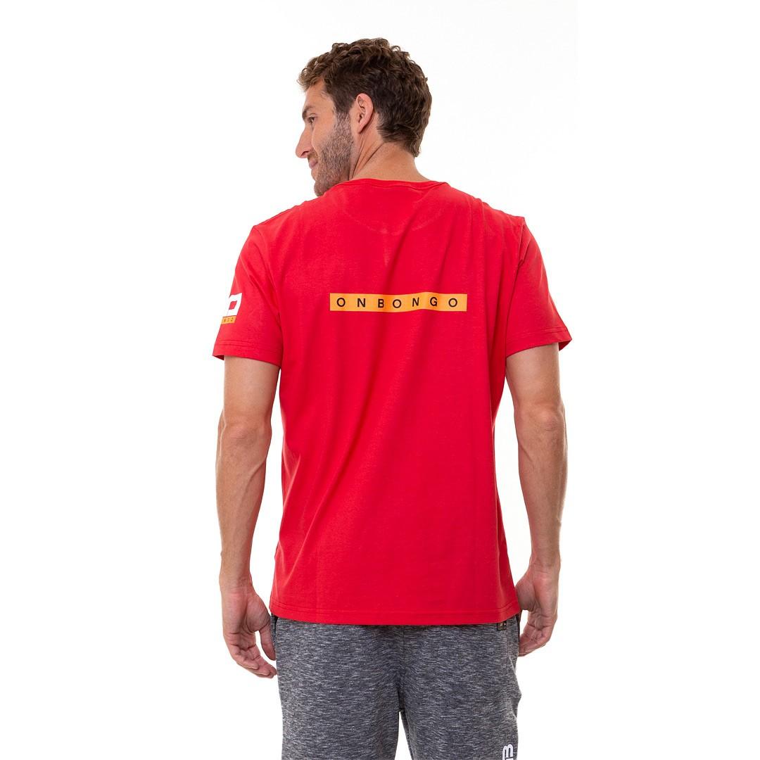 Camiseta Official Onbongo Quality Masculina