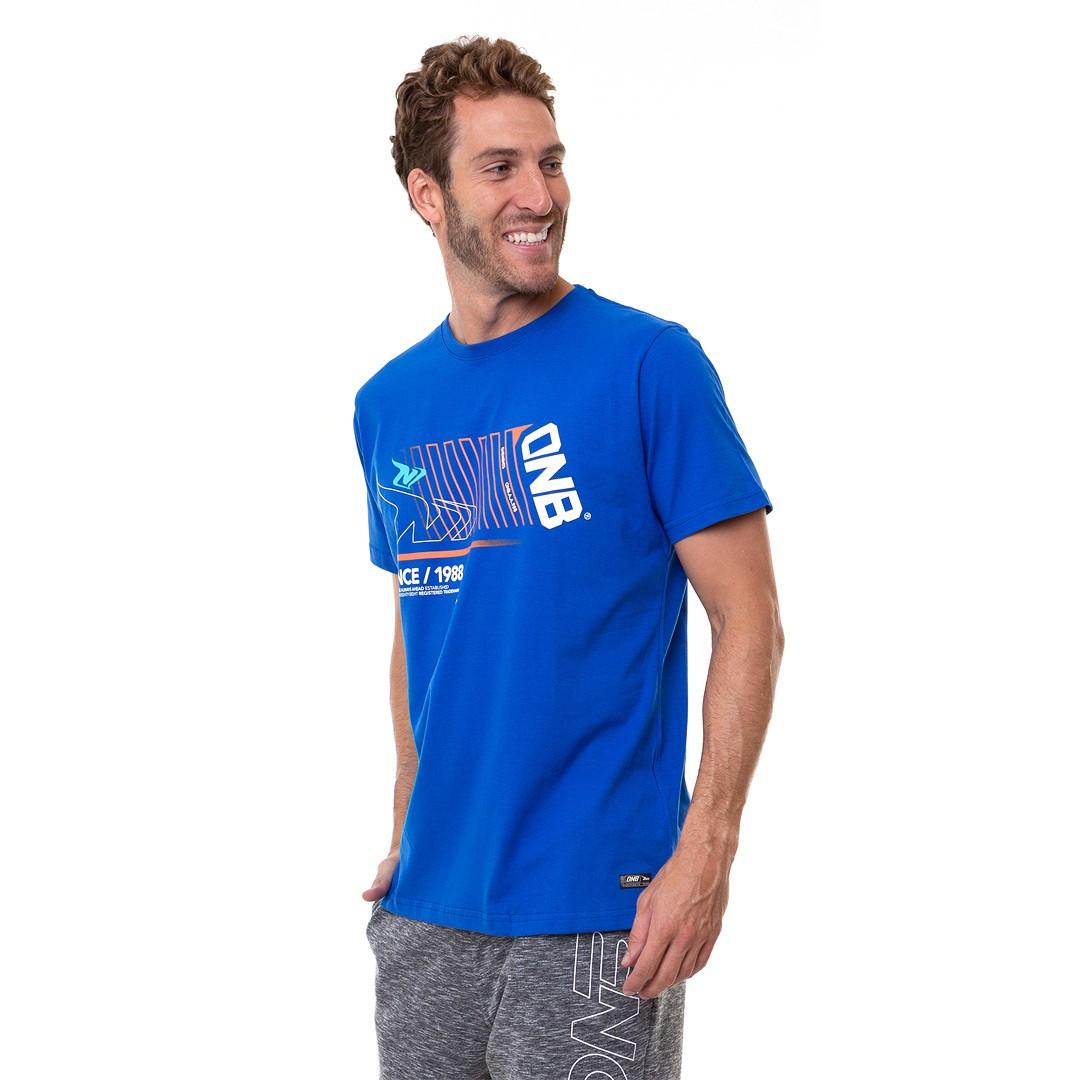 Camiseta Official Onbongo Sagar Masculina