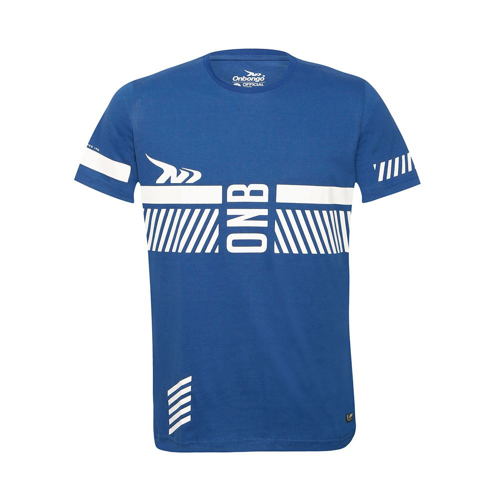 Camiseta Official Onbongo Trib