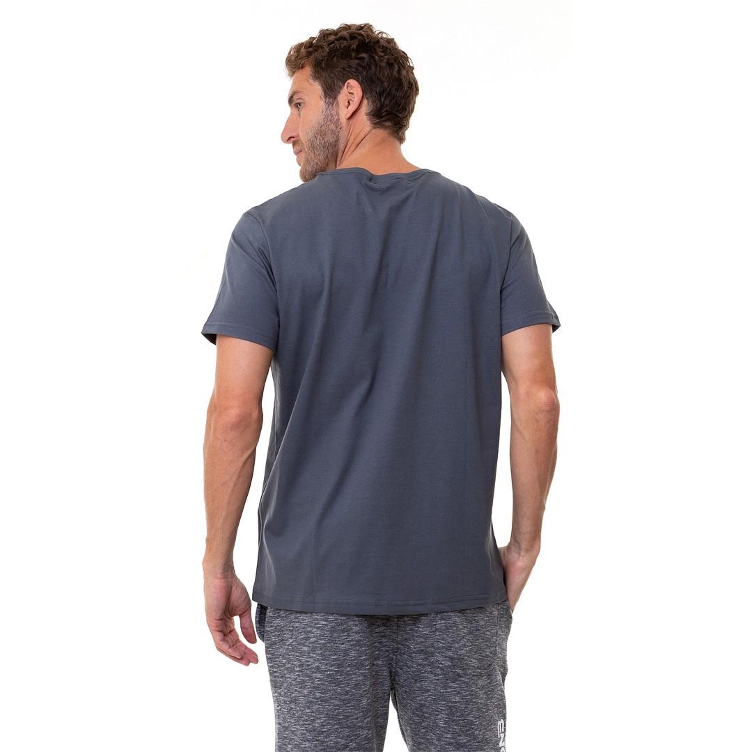 Camiseta Official Onbongo Worldwide Masculina