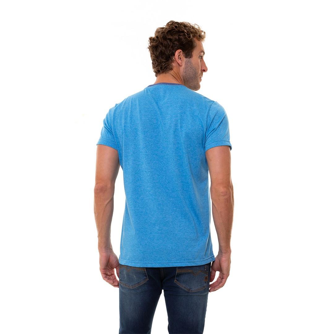 Camiseta Onbongo Deluxe Harlen Masculina