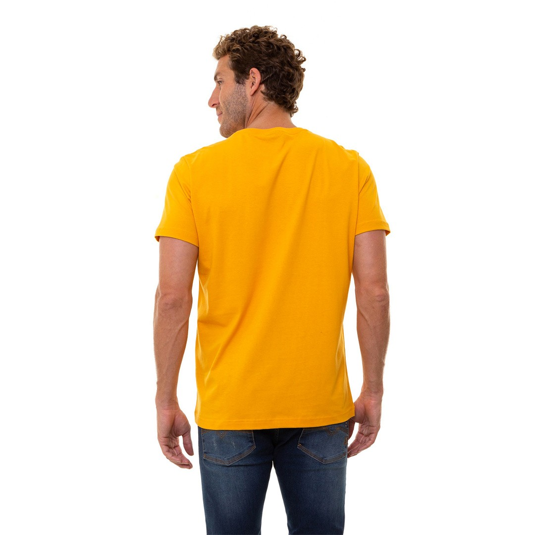 Camiseta Onbongo Official 88 GO Masculina