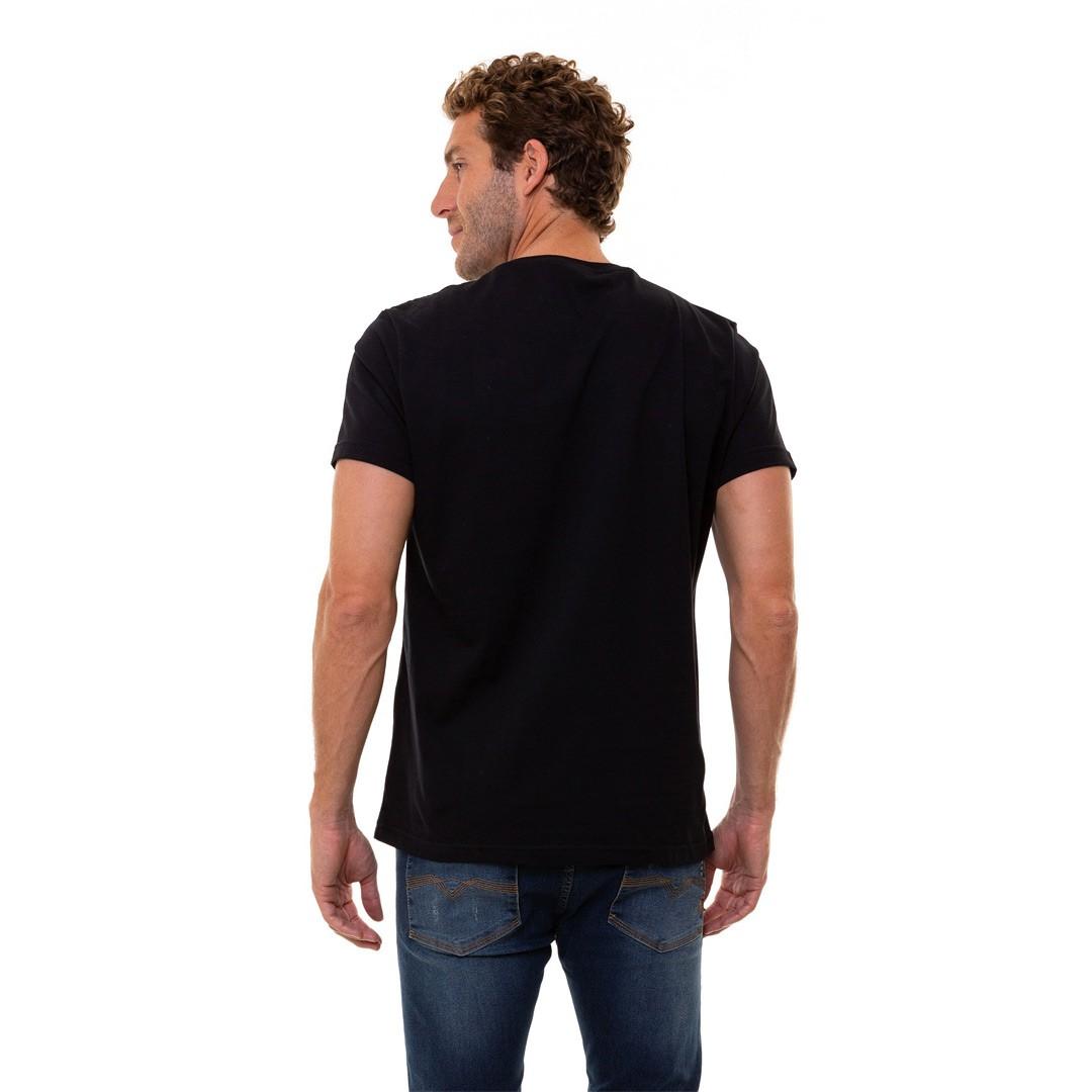 Camiseta Onbongo Official Aurus Masculina