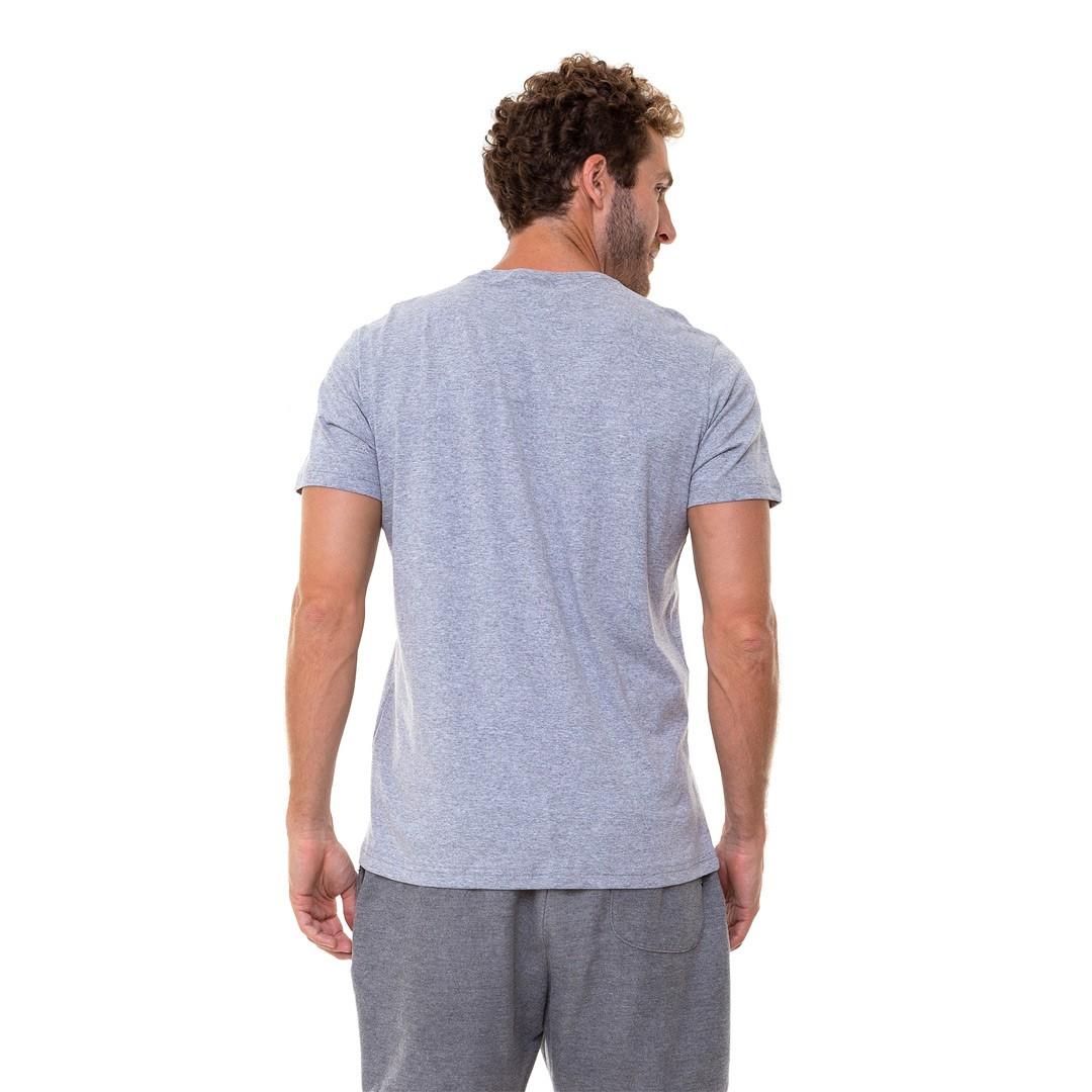 Camiseta Onbongo Official Bacoor Masculino