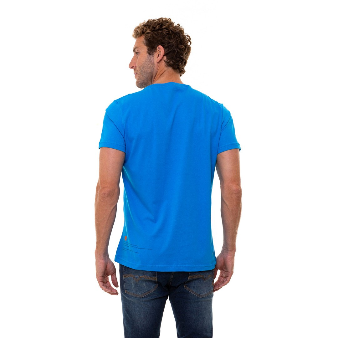 Camiseta Onbongo Official Gagnoa Masculina